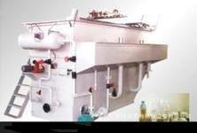 专业供应方型溶气气浮机