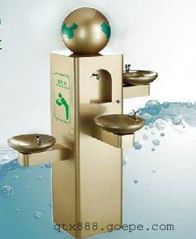 城市户外饮水台厂家批发