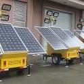 太阳能移动灯塔MO-850