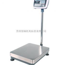合肥150kg计数电子台秤