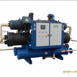肇庆风冷式螺杆冷水机,水冷式螺杆冷水机,工业用螺杆式冷水机