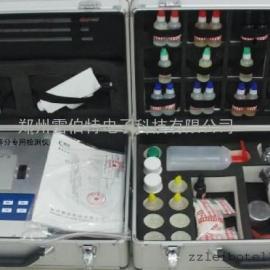 北京天津特供食品安全重金属检测仪河南厂家直销价格低