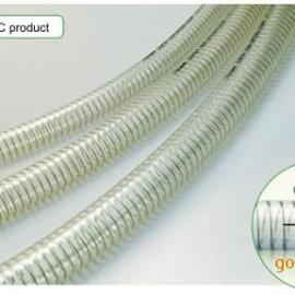 日本原装进口十川TOGAWA钢丝管,抽真空管,油管,吸料管