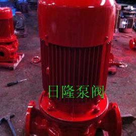 XBD型立式消防泵