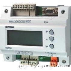 RWD62/CN西门子通用控制器