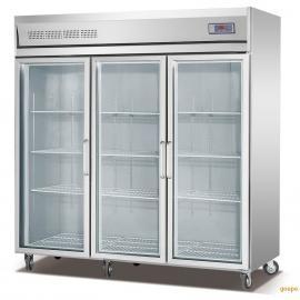广东厂家直销鲜花展示柜/鲜花冷藏保鲜柜/不锈钢鲜花展示柜