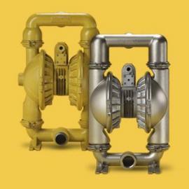 versa-matic金属型卡箍泵