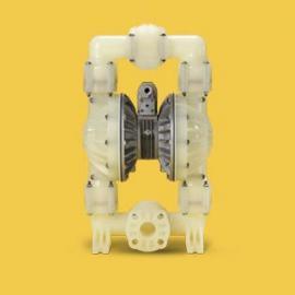 非金属型螺栓泵