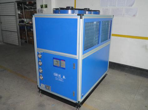 水冷机组(循环水冷机)
