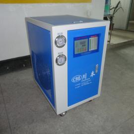 搅拌站低温冷却机(混凝土冷水机)