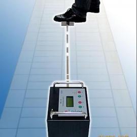 欧标EN 13893地板滑动摩擦系数测试仪,防滑性测试