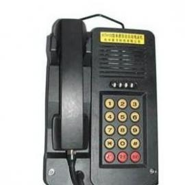 KTH15本质安全型自动电话机