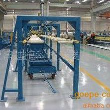 裁断机 天津非标设备制造 供应各类工装治具 可定做