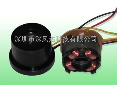 工业电源等行业和产品设计的,极大满足客户对于小尺寸 防水散热风扇的