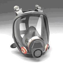 美国3M 6800全面型防护面罩