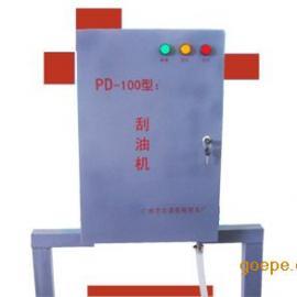工业污水处理撇油器、钢带式油水分离机、带式除油机