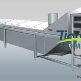天翔茶叶、中药材封闭式风干机销量首位在同等行业中