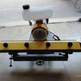 木工磨刀机平压刨刀具的刃磨