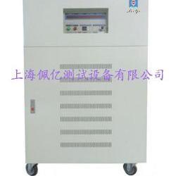 20KVA-75KVA 三相变频电源功能