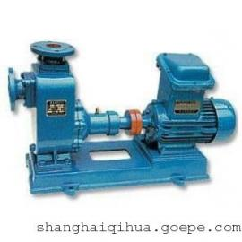 CYZ-A型自吸式离心油泵,自吸式离心油泵,CYZ-A油泵