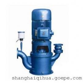 WFB无密封自控自吸清水泵,自控自吸泵