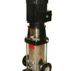 QDLF轻型不锈钢立式多级泵,不锈钢多级管道泵