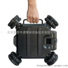 360度反恐侦察机器人