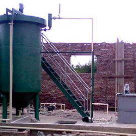 SDX射流溶气气浮反应器