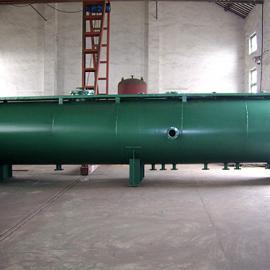 喷射式诱导气浮装置