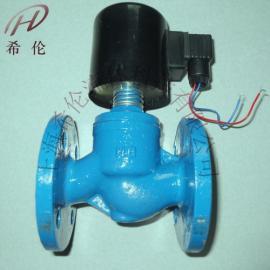 批发ZQDF铸钢蒸汽电磁阀