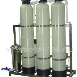 供应实验室超纯水机 全自动软水器 中央软水机