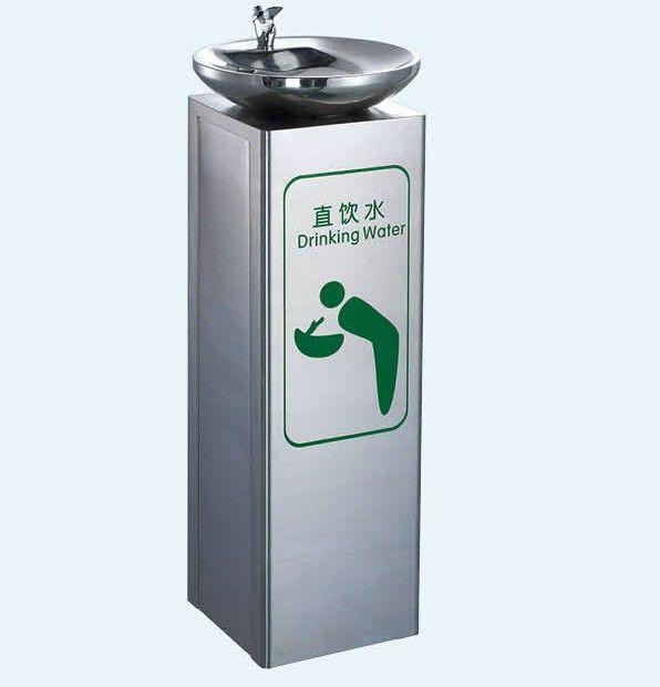 上海市喷水直饮水台
