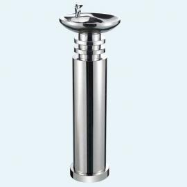 圆柱饮水台