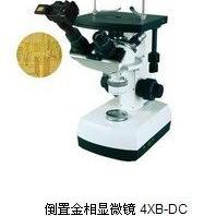 数码金相显微镜 4XB-DC
