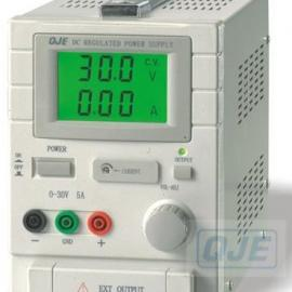 QJ3005XC直流稳压电源0-30V/5A