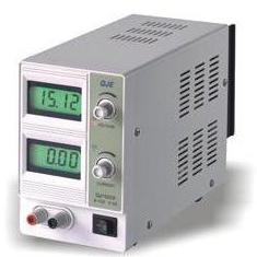 0-30V/0-3A直流稳压电源QJ3003A