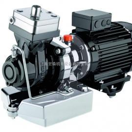 授权销售wabco空气处理系统电动压缩机