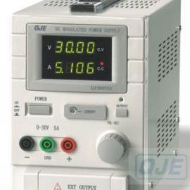 0-30V/5A直流稳压电源QJ3005XE