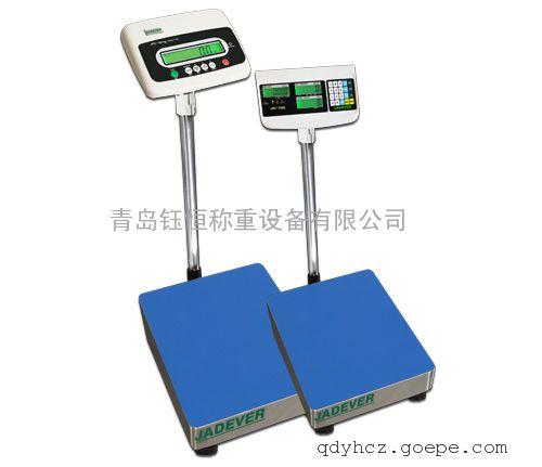 青岛电子计数秤 电子计数台秤 计算数量的电子台秤