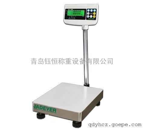 钰恒精密电子称,台湾钰恒计重电子秤,青岛钰恒声光报警电子称