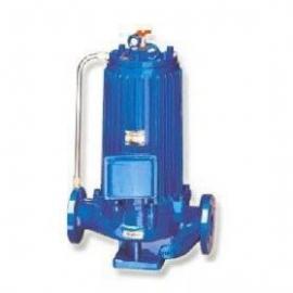 SPG系列屏蔽泵
