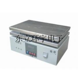 CHDB-3不锈钢调温电热板