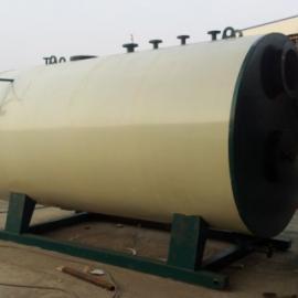 河南太康燃气蒸汽锅炉工作原理-恒安锅炉公司-恒安锅炉厂