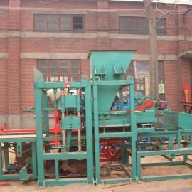 液压水泥砖机|全自动砌块成型机