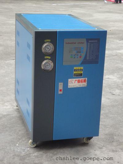 供应东莞桥头冷水机制冷机冷冻机水冷冷水机
