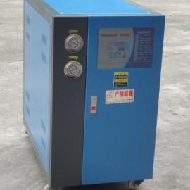 供应东莞南城冷水机制冷机冷冻机水冷冷水机
