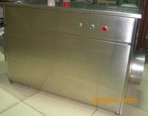 SOTs废气净化机