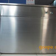 垃圾焚烧厂 SOT-II型废气净化机