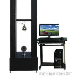 自动机械减震垫拉力实验机 自动机械减震垫拉力机