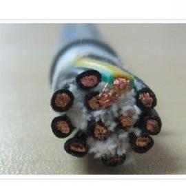 拖链电缆供应商